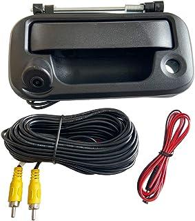 $64 » Rear View Camera Backup Camera Tailgate Handle Car Rear View Camera Car Camera Compatible with 2004-2014 Ford F150, 2008-2...