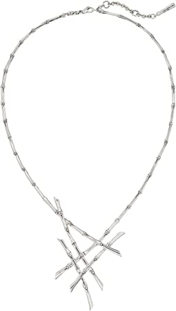 John Hardy Bamboo 2mm Necklace