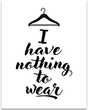 Best i have nothing to wear Reviews