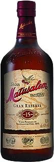 comprar comparacion Matusalem Ron Añejo, 15 años - 700 ml