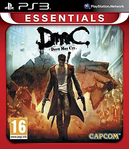 DMC: Devil May Cry - Essentiels [Importación Francesa]