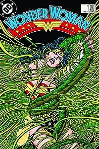 Wonder Woman (1986-) #5