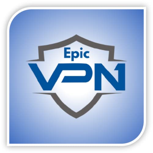 EPIC VPN - For Android Smartphones and Android TV