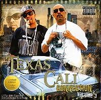 Texas-Cali Connection Vol. 3