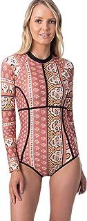 Rip Curl Women's Saffron Skies UV S/Suit