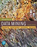 Introduction to Data Mining (What's New in Computer Science)