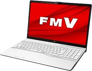 【公式】 富士通 ノートパソコン FMV LIFEBOOK (MS Office 2019/Win 10/15.6型/Core i5/8GB/SSD 256GB/DVD) AHシリーズ AZ_WA3E3_Z730