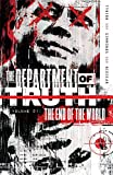 Department of Truth, Vol 1 - The End Of The World