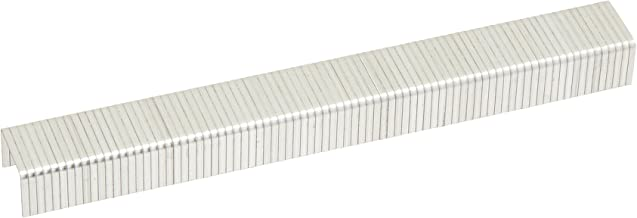 Duo Fast 5012C 20 Gauge Galvanized Staple 1/2-Inch Crown x 3/8-Inch Length, 5000 Pack