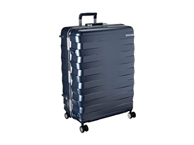 Samsonite Framelock 28 Upright Spinner (Ice Blue) Luggage