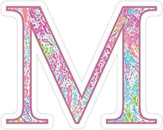 Big Lens store Lilly Pulitzer Stickers (3 Pcs/Pack)