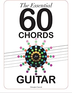 The Essential 60 Chords for Guitar