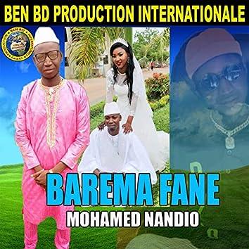 Mohamed Nandio