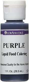Best purple food coloring in shampoo Reviews