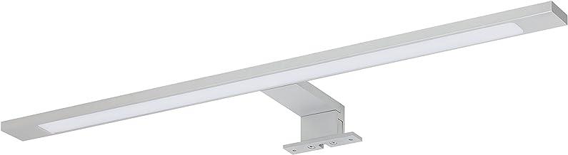 Tiger Ancis LED Spiegelverlichting, Metaal, Aluminium, 60 x 3,9 x 11 Cm