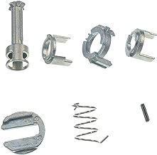 A-Premium Door Lock Repair Kit for BMW E53 Series X5 2000-2006 Front Left or Right 6-PC Set