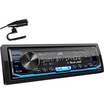 JVC KD-R490 JVC Din AM//FM//CD//USB//3.5 Input