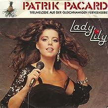 Patrik Pacard - Alice in wonderland