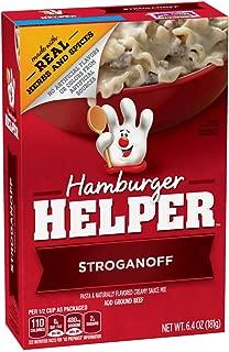 Best gourmet hamburger helper Reviews
