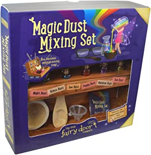 The Irish Fairy Door Company - Magic dust Mixing Set