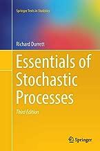 Essentials of Stochastic Processes