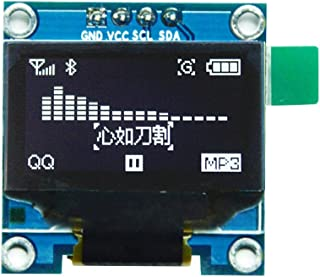 Best oled 0.96 spi Reviews