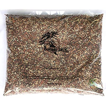 Bonsai Jack Succulent and Cactus Soil - Jacks Gritty Mix #111-1 Gallon – Fast Draining – Fight Root Rot – Optimized pH