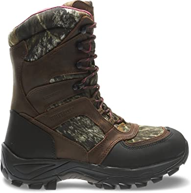 Wolverine Women's Panther 8 Inch Boot