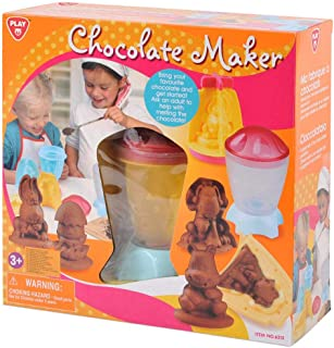 PLAYGO CHOCOLATE MAKER TOY