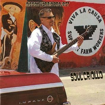 Soul Criollo