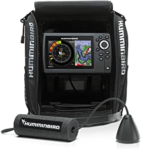 Humminbird 410970-1 Ice Helix 5