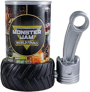 Monster Jam World Finals Snow Tire Mug