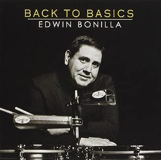 edwin bonilla back to basics