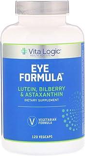 Vita Logic Eye Formula, 120 Count
