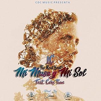 Mi Musa y Mi Sol (feat. Coke Time)
