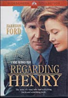 Regarding Henry [DVD] [Import]