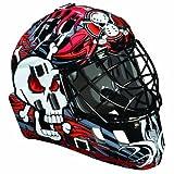 Franklin Sports NHL Rage Street Hockey SX Pro GFM 1000 Goalie Face Mask