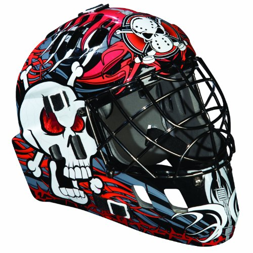 Hockey Goalie Face Mask - 3