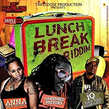 Lunch Break Riddim
