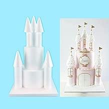polystyrene castle