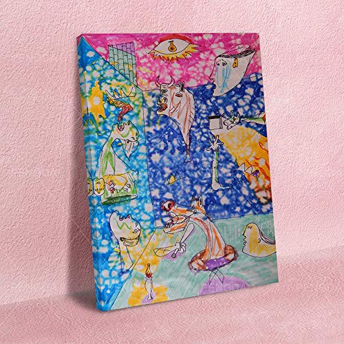 (No Frame) 40x60cm Drucke Malerei Pablo Picasso Wandkunst Frau Leinwand In Modulen Poster Abstrakte Bilder Moderne Wohnkultur Hintergrund Header