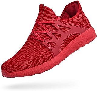 reputable site cfb3b 666fb Suchergebnis auf Amazon.de für: rote sneaker
