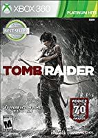 Tomb Raider Platinum Hits