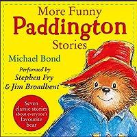More Funny Paddington Stories (Paddington Bear)