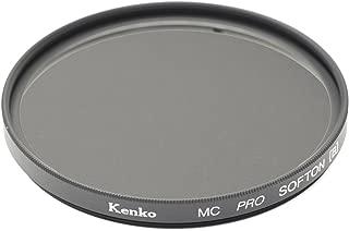 Kenko レンズフィルター MC PROソフトン(B) 62mm ソフト描写用 362891