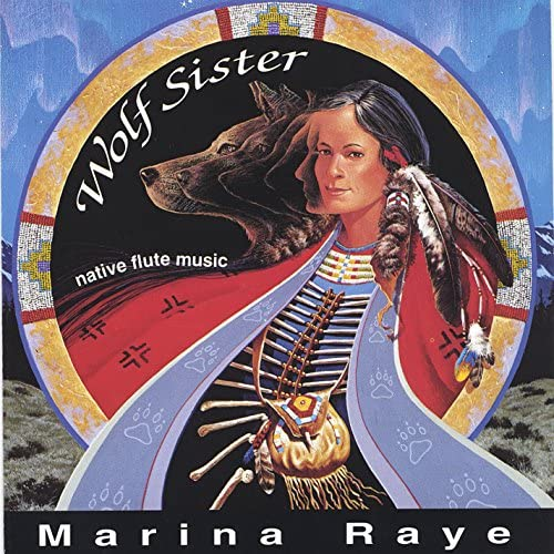 Marina Raye
