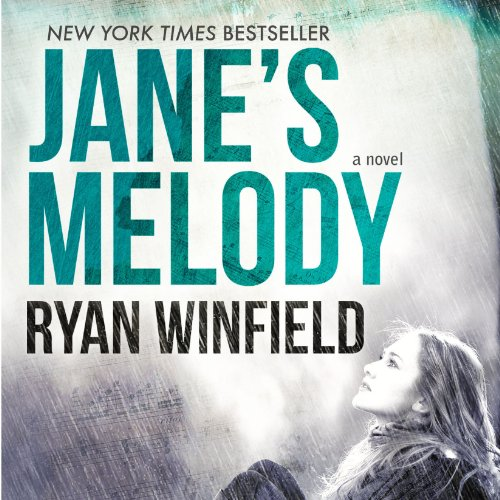 Jane's Melody audiobook cover art