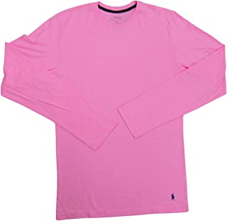 Polo Ralph Lauren Men's Long Sleeve Crew Neck T-Shirt