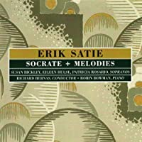 Socrate + Melodies by Bowman (2006-08-22)