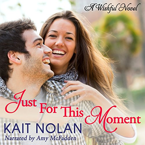 Couverture de Just for This Moment